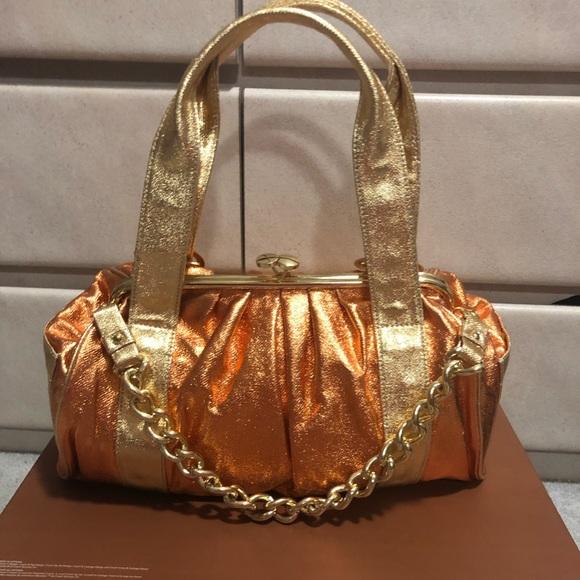 Maxx New York Handbags - Maxx New York Signature bag BRAND NEW!!!